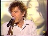 Axelle Red et Alain Souchon - Salut les amoureux - Tapis rouge - 2000
