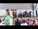 B-A-C-H - Солисты и оркестр - А.Вивальди – Концерт для 4-х скрипок h-moll ор.3 №10_2 - Екатер...
