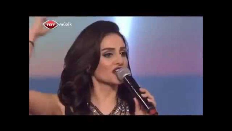 Azeri kizi Gunel - Yasa menim xalqim
