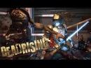 Сила рыцаря джедая The power of a Jedi knight Dead Rising 3 dead rising zombie зомби апокалипсис дед райзинг прохождение начало ник маньяк конец света обитель зла странная игра веселье угар ржач джедай звёздные войны knights of the old republic star