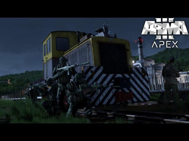 Сердце тьмы Heart of Darkness ARMA 3 Apex arma armed assault ofp operation flaspoint cold war crisis crysis war world war конфликт война буря операция флэшпоинт арма 3 apex апекс