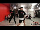 Crazy - Teemid Joie Tan Gnarls Barkley Cover choreography by Kolya Barni