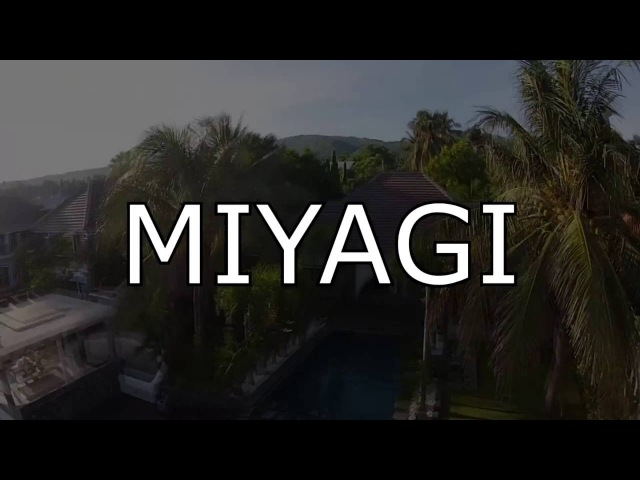 Miyagi Эндшпиль - ФАЯ