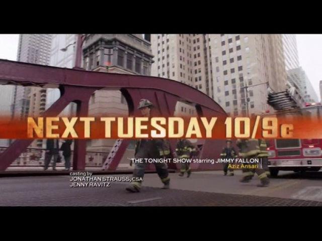 "Пожарные Чикаго 5 сезон 22 серия ¦ Chicago Fire 5x22 Promo ""My Miracle"" (HD) Season Finale - Видео Dailymotion"