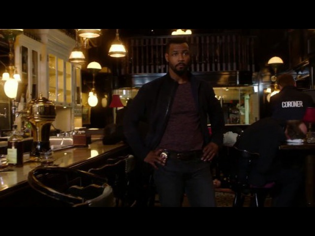 "Сумеречные охотники 2 сезон 11 серия ¦ Shadowhunters Season 2B ""Uprising"" Promo (HD) - Видео Dailymotion"