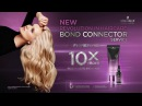 Revolution In Hair Care New BC FIBRE FORCE with Bond Connector Technology