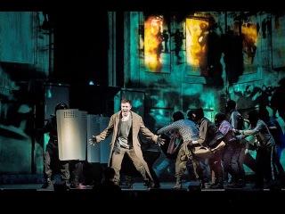 Преступление и Наказание - Театр Мюзикла