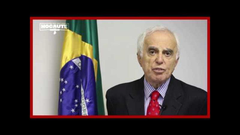 [NocauteTV] Samuel Pinheiro Guimarães: este é o governo da entrega, da submissão.