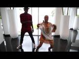 OMI - Hula Hoop Dance Tutorial