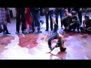 Bboy Killa Dream Tim vs Кияница Gun (BeatKillaz 2x2)