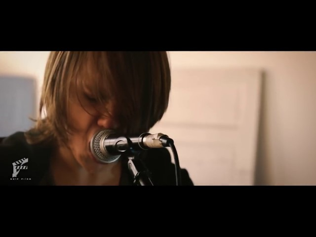 The Persuaded The Fire Official Music Video1