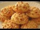 Печенье с орехами. Печенье простой рецепт. Ореховое печенье. Очень простое и очень вкусное!