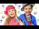УГАДАЙ БЛОГЕРА по ГОЛОСУ 2 🎤 Николь и Алиса \ Макс и Катя \ Рома и Диана ЧЕЛЛЕНДЖ В...