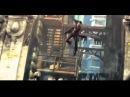 Рэп битва Darkness VS DevilMayCry Джек VS Данте