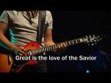 Endless Light - Hillsong Live (LyricsSubtitles) 2012 Album Cornerstone DVD (Worship Song)