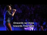 Running - Hillsong Live (2012 DVD Album Cornerstone) LyricsSubtitles (Praise Song to Jesus)