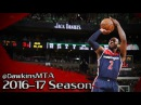 John Wall Full Highlights 2017 ECSF Game 5 at Celtics - 21 Pts, 4 Assists, 2 Blks.