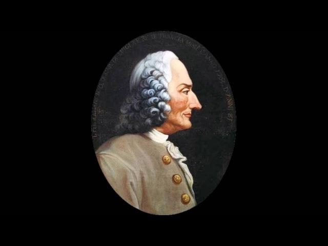 Currentzis conducts Rameau (Vienna 2016)