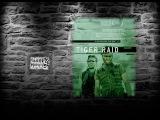 Рейд тигров  Tiger Raid (2016) трейлер