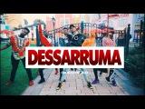 Gaia Beat - Desarruma  Devante Walden Afro Choreography  OrokanaWorld