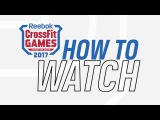 Update Show: How to Watch the 2017 Games