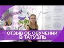 Обучение в школе-студии Ксении Гефтер Москва. Отзыв