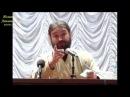 Священник спорит со своими прихожанами на тему Ислам