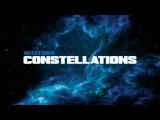 Aviators - Constellations (2016 Version  Synthwave)
