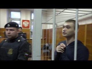 Продление ареста блогера Руслана Соколовского