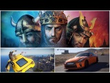 Microsoft привезёт Age of Empires на Gamescom   Игровые новости