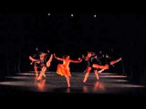Morgan Cacciapouti Choreography - The Whisperer by David Guetta (feat. Sia)