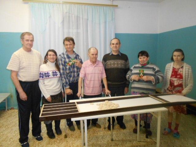Княжпогостский интернат для престарелых помочь дому престарелых