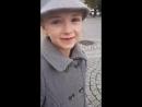 STEFANIA NOVA  Видео-привет Кристине