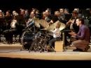 Четырехлетний музыкант Леня Шиловский поразил Италию своим талантом