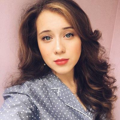 Анастасия Глушнёва