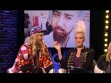NERVO - KPN Speakers Interview Amsterdam