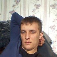 Анкета Сергей Кузьмин