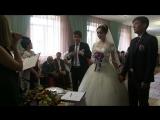 Регистрация свадьбы Еламан&Мадина