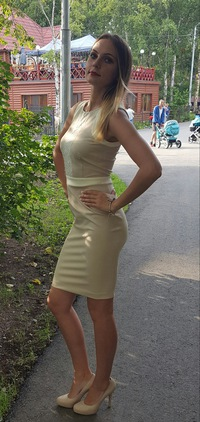Анна Пидварко