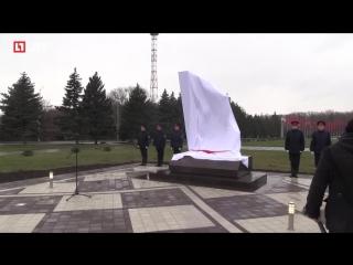 В Ростове-на-Дону открывают памятник жертвам крушения Boeing Flydubai — Прямая трансляция