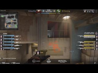 TaZ vs SK Gaming