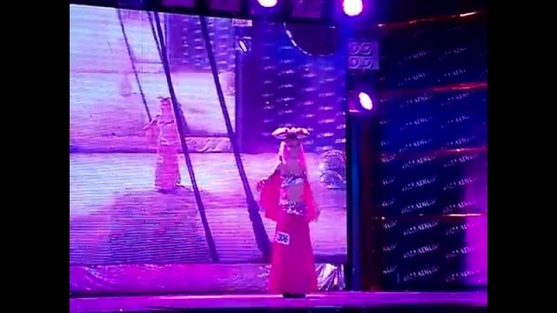 Victoria Gurchenko @ Piramida'10. 10372