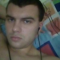 Анкета Александр Вилов