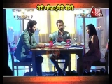 Ishqbaaz: Shivaay prepares dinner date for Anika and her Fiance