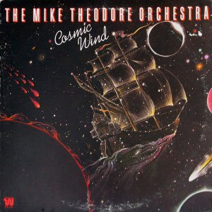 The Mike Theodore Orchestra