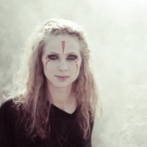 Greta Svabo Bech