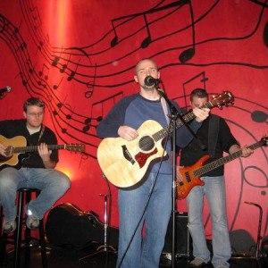 The Mitch Hansen Band