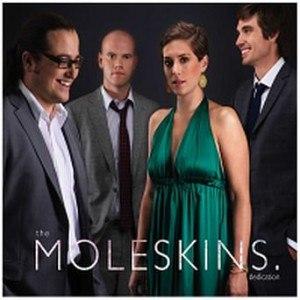 The Moleskins