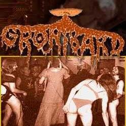 Gronibard