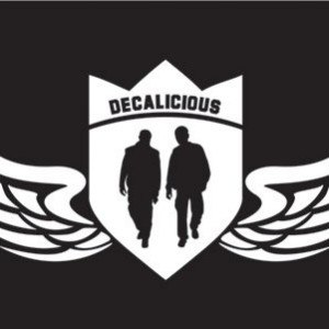 Decalicious